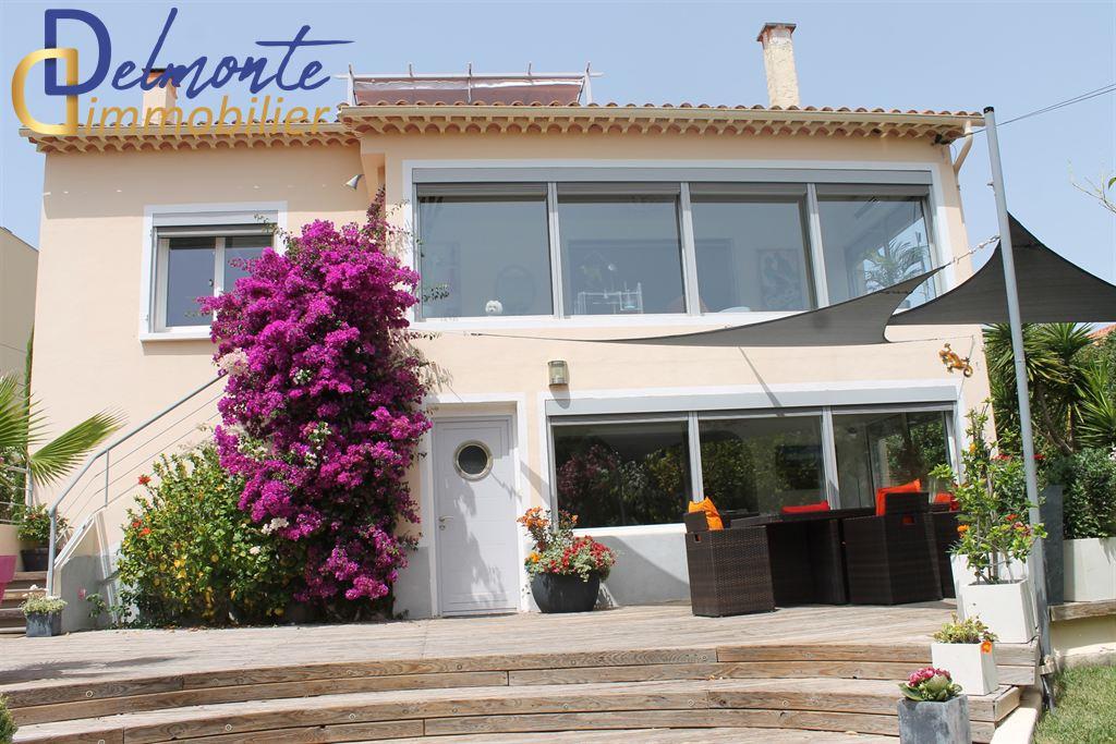 Maison-Villa - LES SABLETTES