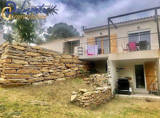Maison-Villa - CEYRESTE